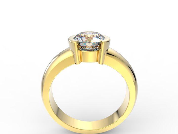 Tmx 1479935420247 Kinabalu 2 Miami wedding jewelry