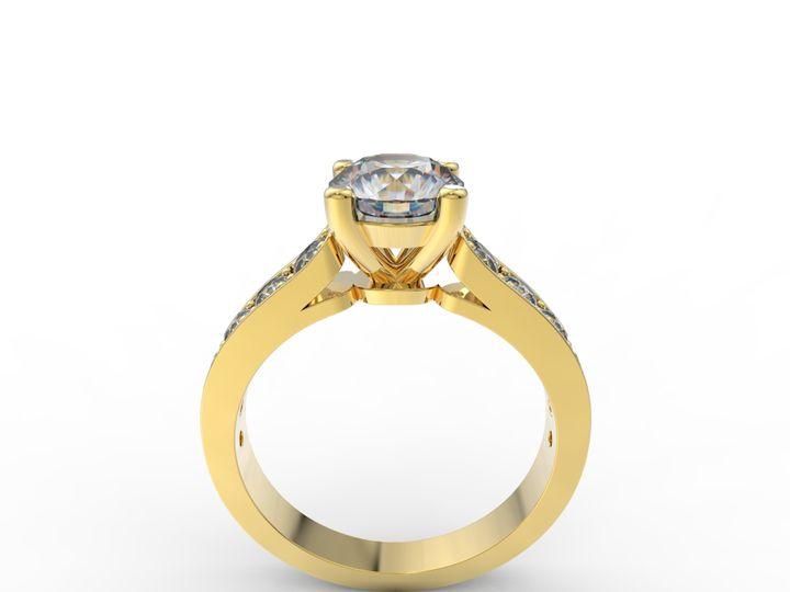 Tmx 1479935543846 Monte Isola 3 Miami wedding jewelry