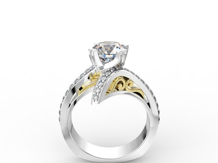 Tmx 1479935622971 1.608 Miami wedding jewelry