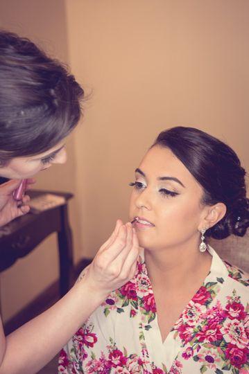Makeup by Stephani