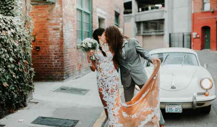Adina Preston Weddings