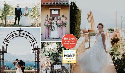 Weddings by Adina 1