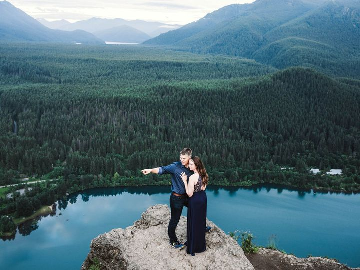 Tmx 1515542331 Edcd299fab11a6b9 1515542330 8e5992edf8b58e3e 1515542328343 5 Eivind Elyse Engag Seattle, WA wedding photography