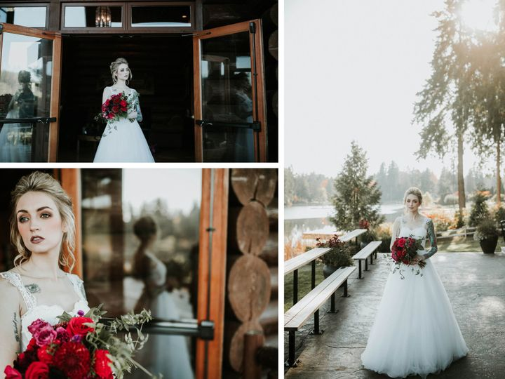 Tmx 1519238639 Eb1b0d30eef5d4c7 1519238635 2b0cafa99e9f9305 1519238633596 4 Crystal Lake Lodge Seattle, WA wedding photography