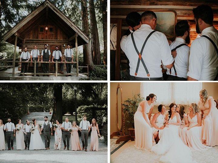 Tmx Green Lake At Flowing Lake Wedding Sm 51 781141 1569350185 Seattle, WA wedding photography