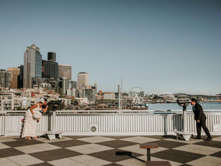 Tmx Seattle Waterfront Marriott Wedding Moniquesean By Adina Preston Photography 948 51 781141 1569259532 Seattle, WA wedding photography