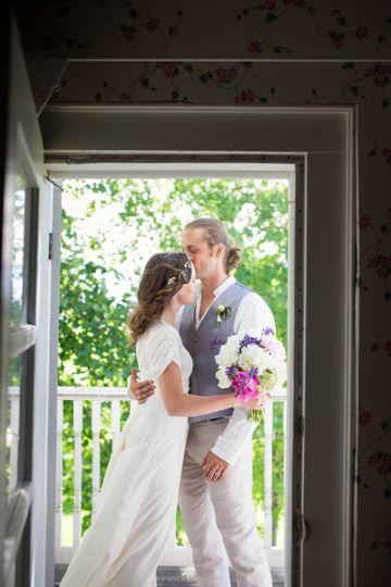laurel and roberts wedding