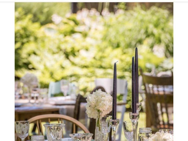 Tmx 1472571042658 Table Set Wedding Hightstown wedding rental