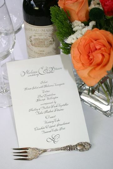 The Sophisticated Scribble | Handwritten Calligraphy