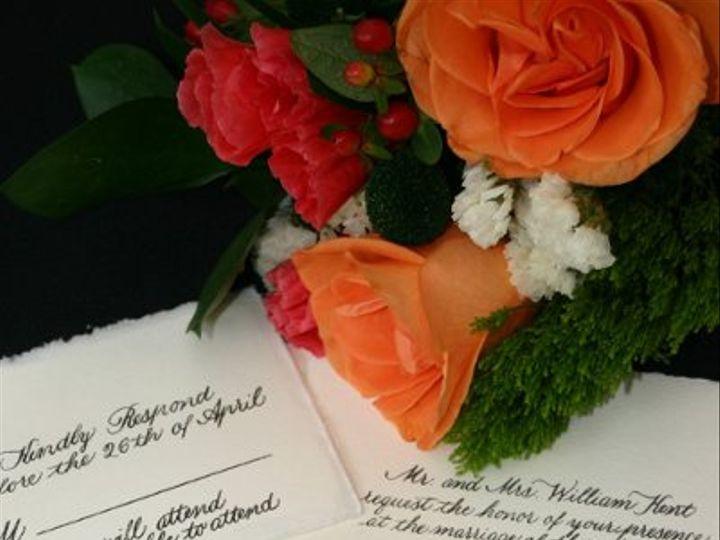 Tmx 1256950685688 Alfaniclose Richardson wedding invitation