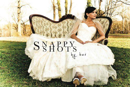 Snappy Shots by Bev