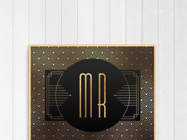 Tmx 1456329341040 Mister Tulsa wedding invitation