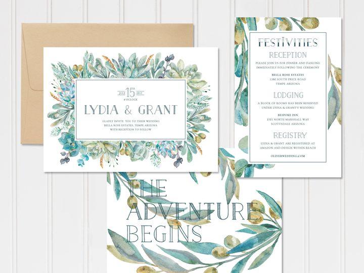 Tmx 1456329910526 Invitation2 Tulsa wedding invitation