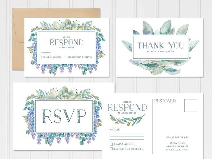 Tmx 1456329969034 Invitation4 Tulsa wedding invitation