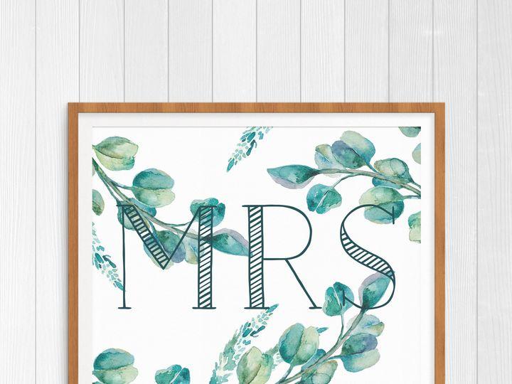 Tmx 1456329992633 Misses Tulsa wedding invitation