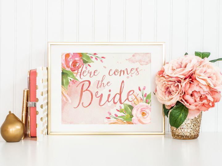 Tmx 1456330153881 Bride Tulsa wedding invitation