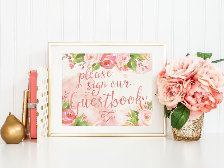 Tmx 1456330268925 Guestbook Tulsa wedding invitation