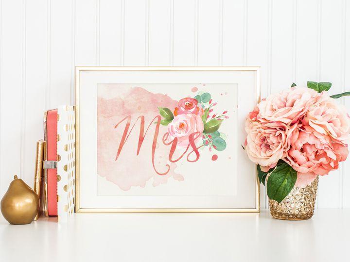 Tmx 1456330623282 Misses Tulsa wedding invitation