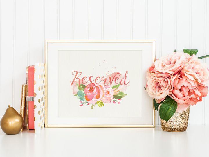 Tmx 1456330690231 Reserved Tulsa wedding invitation