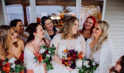 Beautiful Bridal By Anna