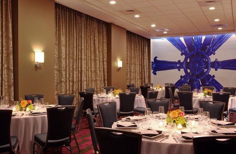 800x800 1426625470418 hotel indigo wedding - Hotel Indigo New Orleans Garden District