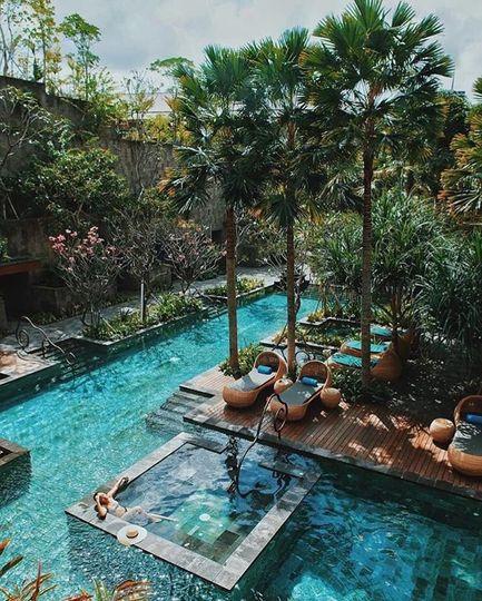 Hotel Indigo New Orleans Garden District pool