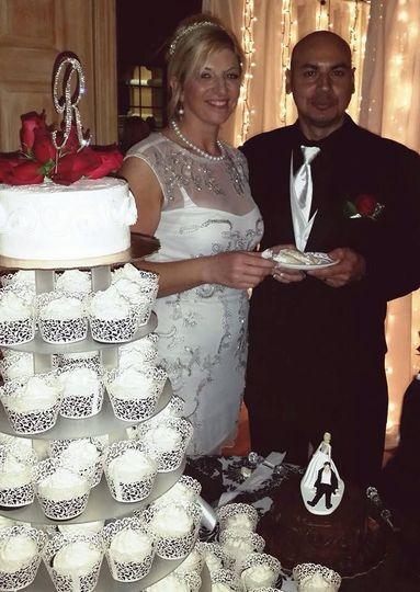 Mr. & Mrs. Rodriguez 2/21/15
