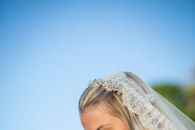 Camelia Michelle Wedding Officiant & Planner
