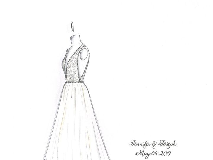 Tmx Kristi Falk Finished 51 193141 1570636902 Morrisville, Pennsylvania wedding dress