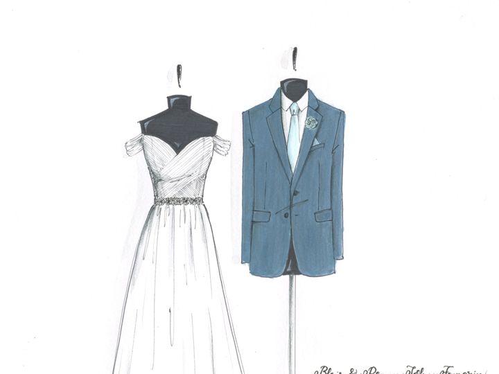 Tmx Linda Mcanany Finished 51 193141 1570636708 Morrisville, Pennsylvania wedding dress