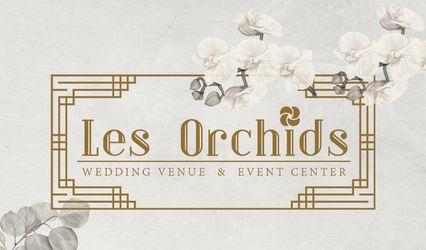 Les Orchids