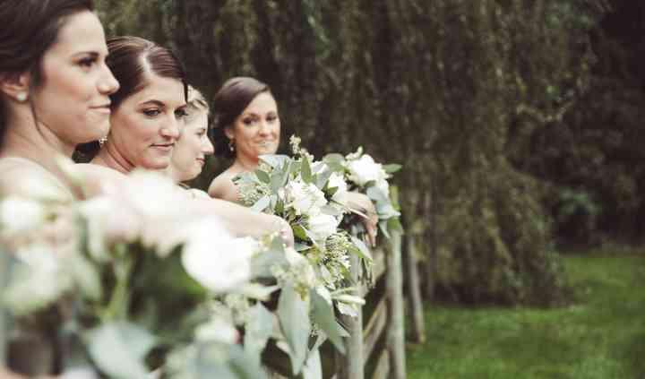 Andrew Meier Wedding Photography