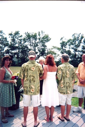 Weddings of the chesapeake