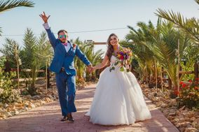 Amor Amor Destination Weddings