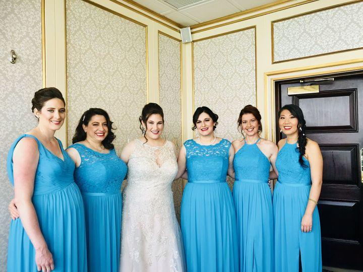 Tmx 1537387866 A75424ed466eecda 1537387863 D61a480b695417de 1537387851551 19 0F31A089 4568 450 White Plains, New York wedding beauty