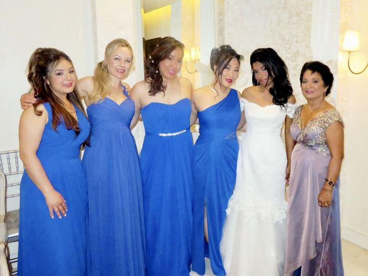 Tmx 1537387866 E16728d0ea211183 1537387864 45d7e032c839062c 1537387851554 21 3C8B24A0 47E7 420 White Plains, New York wedding beauty