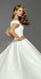 Tmx 1537388083 Ebbf86fe5a5d9935 1537388083 4683d905609534b3 1537388081300 4 FD021CD5 268F 42FE White Plains, New York wedding beauty