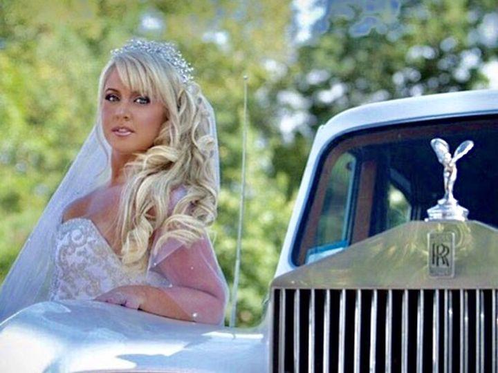Tmx 1537388174 22c58f46c536dedc 1537388172 891a0da6a84a2076 1537388147438 39 D65EED73 AAC7 45D White Plains, New York wedding beauty