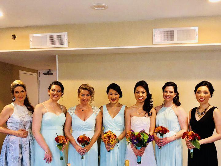 Tmx 1537645027 Ab65626f87d931bc 1537645025 47823162c579f97b 1537645017552 9 FC6739B9 0F9F 4334 White Plains, New York wedding beauty