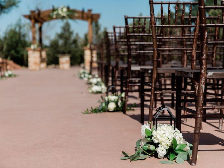 Tmx Alex Brad Ceremony 13 51 1055141 157966133636141 Highlands Ranch , CO wedding florist