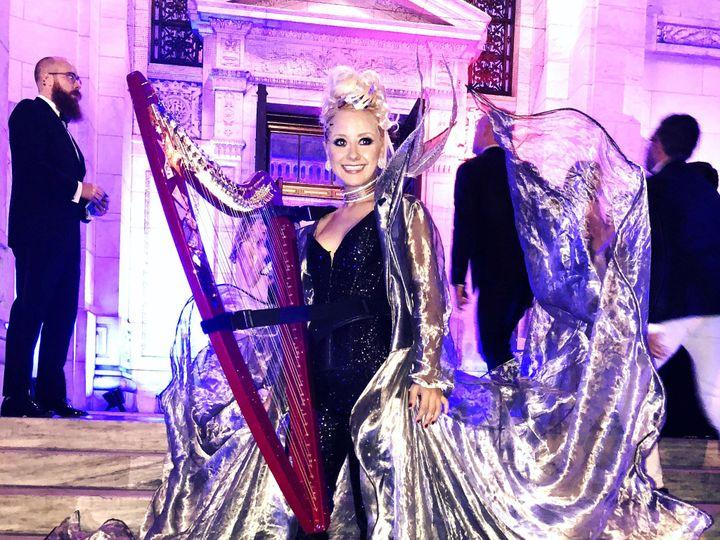Tmx Kiki Bello Futuristic Wave Outfit 51 1885141 1571163146 Ontario, CA wedding ceremonymusic