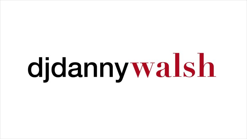 DJ Danny Walsh