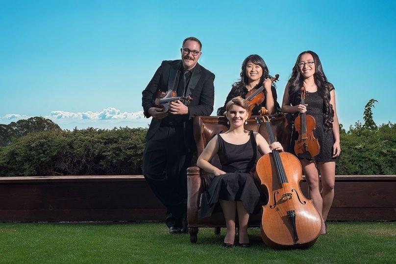Classic Vybe Quartet