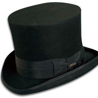 da top hat