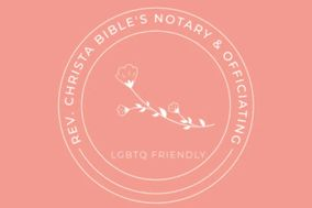 Christa Bible's LGBT Marriages