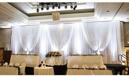 Savannah's Chair Cover Rentals & Events 1