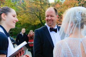 Rev. Carolyn DeVito, NYC Wedding Officiant