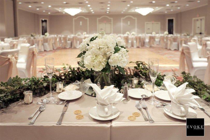 Bluebonnet Ballroom
