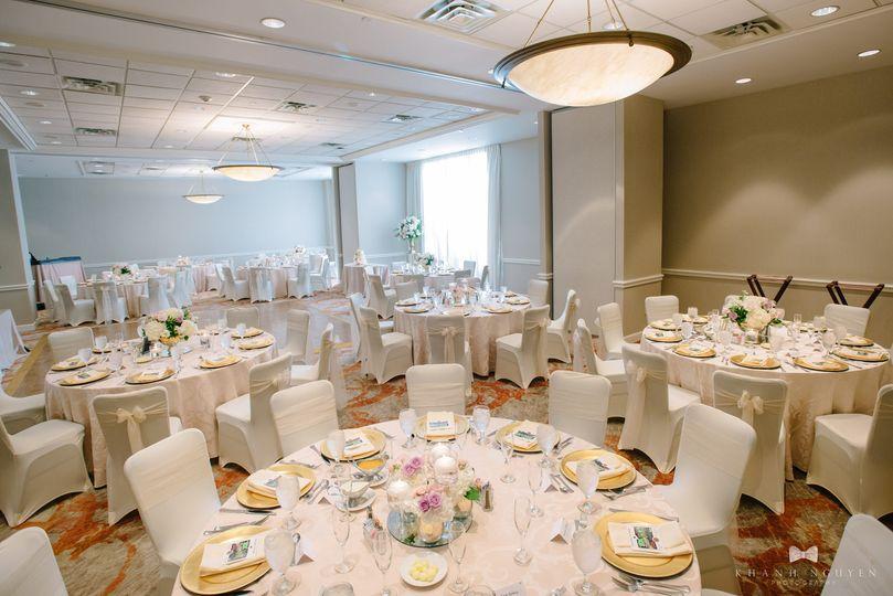 Bayou ballroom