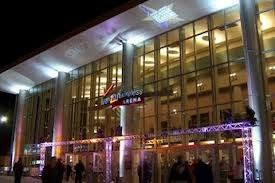 Just about a mile away - The Verizon Wireless Arena one of the largest venues in NH, features great...